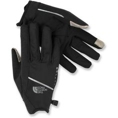 The North Face Runners Gloves, size S