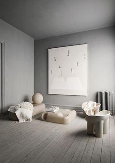 Studio Oliver Gustav, København, Denmark
