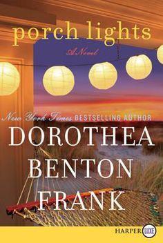 Porch Lights LP: A Novel