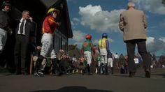 Perth Racecourse Ladies Day 2013. A short edit Morrocco Media filmed and produced of Ladies Day at Perth Racecourse in 2013.