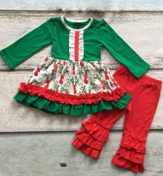 5a31199e0058 The Victoria 2pc Boutique Outfit - Christmas Reindeer only  14.99 at  www.gabskia.com
