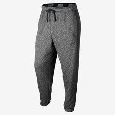 Nike Dri-FIT French Terry Men's Training Pants