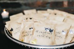 Industrial, Natural and Cat Themed Wedding: Jessica & Joseph