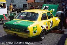 Pictures - 1972 Coupes de Spa