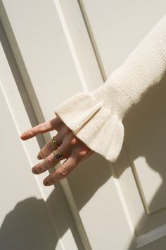 Search results for: 'simone pullover' - Fabienne Chapot - The official webshop Fingerless Gloves, Arm Warmers, Pullover, Summer, Fingerless Mitts, Summer Time, Cuffs, Fingerless Mittens, Sweaters