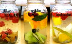 """Zain's Signature Waters - The """"Next Level"""" In Healthy Drinks - Herbs Info"""