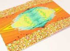 E o livro de estampas da Farm? Blog LP adorou!