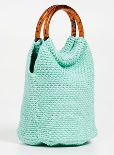 27 of the Most Over-the-Top Straw Bags You Can Shop This Spring Pineapple Backpack, Watermelon Bag, Fab Bag, Spring Bags, Small Braids, Crossbody Bag, Tote Bag, Straw Tote, Basket Bag