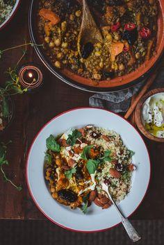 Teriyakinyhtökaura-banh mi-tortillat (V) – Viimeistä murua myöten Seitan, Curry, Pasta, Healthy, Ethnic Recipes, Food, Limes, Curries, Essen