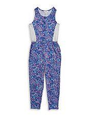 Print Blocked Jumpsuit Jumpsuit, Pants, Dresses, Fashion, Clothing, Overalls, Trouser Pants, Vestidos, Moda