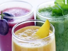 Healthy Debate: Are Detox Diets Safe?