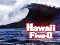 Hawaii five-o theme song