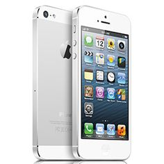 Hands On: Apple iPhone 5 (With Video)