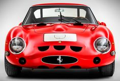 28 Vintage Ferraris To Beautify Your Wednesday