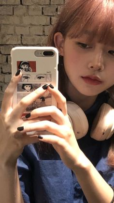 Korean Girl Fashion, Ulzzang Fashion, Ulzzang Girl, Girl Photo Poses, Girl Photos, Cute Korean Girl, Asian Girl, Cute Instagram Pictures, Selfie Poses