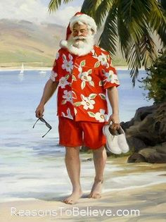 Holidays Santa Claus,