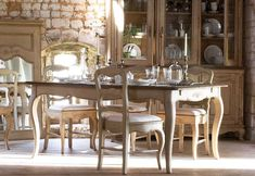 French Country Dining Room - Best Home Furnitures for My Living ...
