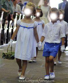 enfants dhonneur Blue Wedding, Wedding Gowns, Summer Wedding, Perfect Beard, Evolution T Shirt, Beard Lover, Page Boy, Hair And Beard Styles, Shorts