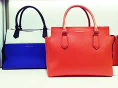 These stunning Coccinelle bags have just arrived in our fashion accessories department!