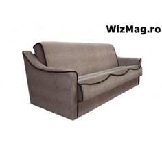 Canapea extensibila Campina WIZ 003 Sofa, Couch, Camping Hacks, The Great Outdoors, Tips, Furniture, Home Decor, Settee, Settee