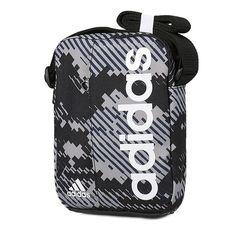 75210d2a06c8 adidas Shoulder Bag Linear Organizer Graphic Training BR5106 Unisex 2017  for sale online