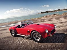 1966 Shelby Cobra 427 Maintenance/restoration of old/vintage vehicles: the material for new cogs/casters/gears/pads could be cast polyamide which I (Cast polyamide) can produce. My contact: tatjana.alic@windowslive.com