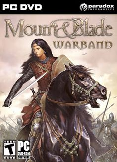 Mount and Blade: Warband indir torrentle full download