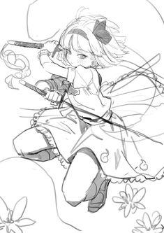 ✔ Anime Sketch Poses Art - New Sites Anime Drawings Sketches, Anime Sketch, Manga Drawing, Manga Art, Cute Drawings, Manga Anime, Figure Drawing Reference, Drawing Reference Poses, Drawing Poses