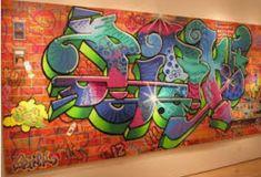 Orange Pink Graffiti King, New York Graffiti, Graffiti Murals, Street Art Graffiti, Graffiti Lettering, Famous Graffiti Artists, Street Artists, Art Du Monde, Graffiti Tagging