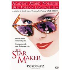 The Star Maker, by Sergio Castellitto