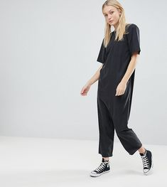 dde3ca898a4c Jumpsuits, Overalls   Hosenanzüge ·  mode  ootd  outfit  fashion  style   online  Damen ASOS TALL