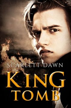 King Tomb by Scarlett Dawn (Forever Evermore #3)  Magnificent Adventure! Marvelous World Building! Thank you for taking us on this truly incredible journey! It is a story and series worth many re-reads.   5 STARS FAVORITE READ!  http://tometender.blogspot.com/2014/09/king-tomb-by-scarlett-dawn-forever_26.html
