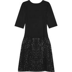 winter 2015-16 - robe cirk noire  #agnesb #agnesbfemme #ideecadeau #giftideas