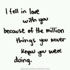 cute love quotes for her - Anna Kirchner - # FOR # . - cute love quotes for her – Anna Kirchner – - Cute Love Quotes, Love Quotes For Her, Inspirational Quotes About Love, Romantic Love Quotes, Quotes To Live By, Me Quotes, Funny Quotes, Romantic Ideas, Love Quotes For Marriage