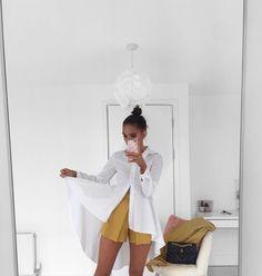 "9,633 likerklikk, 57 kommentarer – Alicia Roddy (@lissyroddyy) på Instagram: ""The perfect staple shirt from @lasulaboutique - use code AR24 """