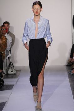 Altuzarra Spring 2014 Ready-to-Wear Collection Slideshow on Style.com