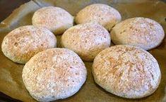 Gluteenitonta leivontaa: Sämpylät puuronjämistä