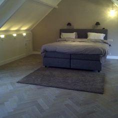 11 best Slaapkamer houten vloeren images on Pinterest   Bedroom ...