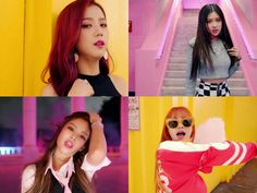 Blackpink slay the stage