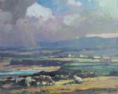 John C. Traynor - Clare Coast, Ireland   1stdibs.com