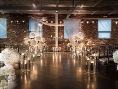 The Loading Dock and Studio Space Stamford Weddings Connecticut Wedding Venues 06902