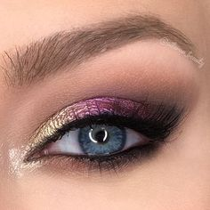 Here is my look from the Chocolate Gold Palette for my series! This palette really lends itself well to… Makeup Geek, Skin Makeup, Makeup Addict, Makeup Tips, Beauty Makeup, Makeup Inspo, Makeup Ideas, Chocolate Palette, Chocolate Gold