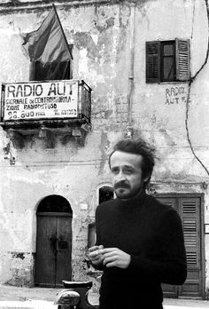 Peppino Impastato - 5/01/48 - 9/05/78