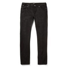 Petit Standard Jeans by A.P.C
