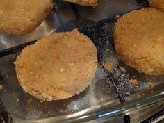 Polpette con carote e topinambur – Ricette Vegan – Vegane – Cruelty Free
