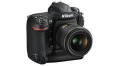 Nikon D5 é lançada com ISO estendido de até 3.280.000