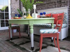 [Mr. Goodwill Hunting]: a patio makeover...