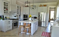 gray-kitchen-with-marble-counters-1024x640
