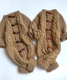 Wool baby winter clothes, warm newborn outfit clothing, knitted newborn onesie, knit wool all in one piece, knit coveralls for baby girl boy