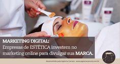Clínica de estética em Brasília e o marketing digital